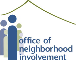 Office of Neighborhod Involvement Logo